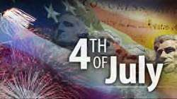 4th Of July In Las Vegas Events
