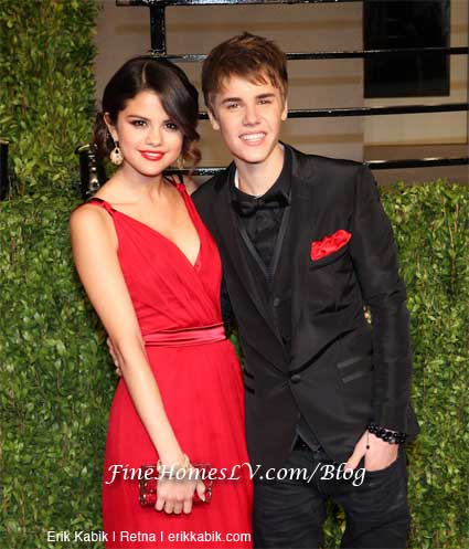 selena gomez and justin bieber 2011 vanity fair. Selena Gomez and Justin Bieber