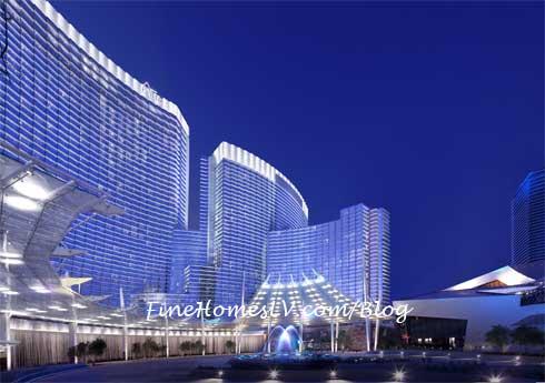 ARIA At CityCenter Las Vegas