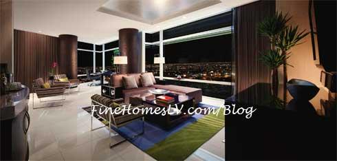ARIA One Bedroom