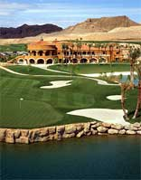 Lake Las Vegas Golf