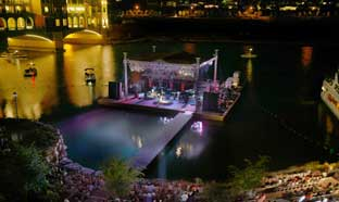 Lake Las Vegas Jazz Stars