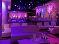 Las Vegas Night Club