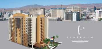 Platinum Condo Las Vegas