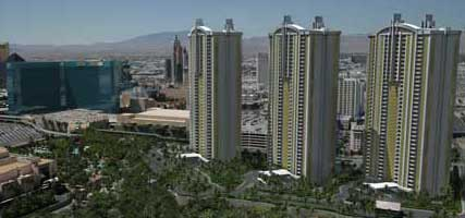 The Signature MGM Residences