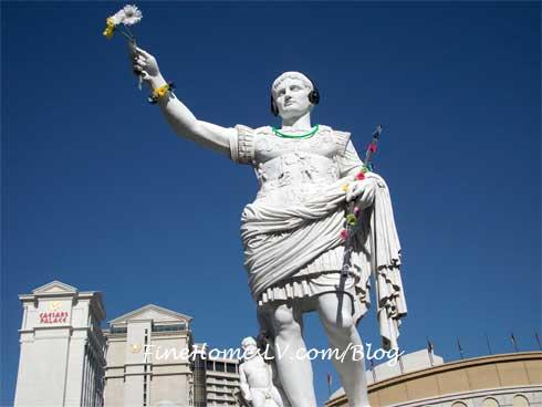 EDC Ready Caesar Augustus