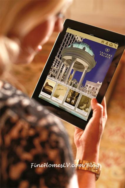 The Laurel Collection iPad App
