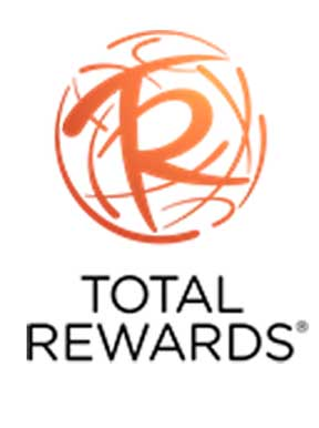 Total Rewards by Caesars Entertainment