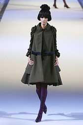 Christian LaCroix Designer Fashions