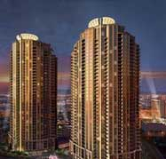 Allure Las Vegas Luxury Condo