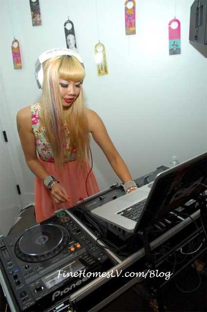 DJ Miss Joy