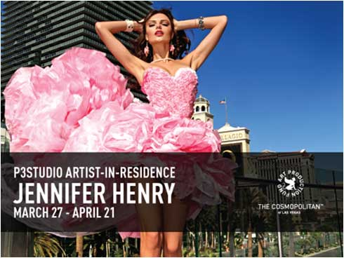 Jennifer Henry P3Studio