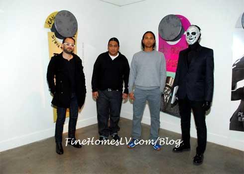 P3Studio Artists