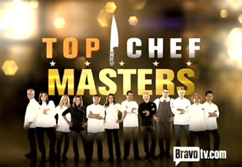 Top Chef Masters 4