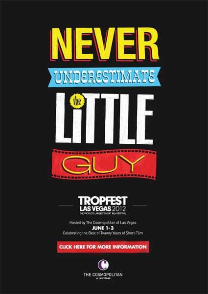 TROPFEST Las Vegas 2012
