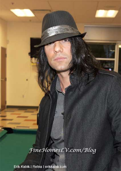 Criss Angel Photo