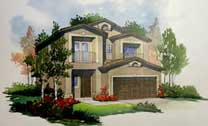 Day Dawn Vista Homes