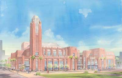 Downtown Centennial Plan