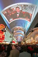 Las Vegas Jewelry Center Downtown Las Vegas Fremont Street