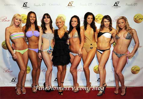 Adriana Fernandez Bikini Models