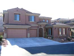 Las Vegas Luxury Real Estate