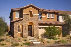 Chaco Canyon KB Home