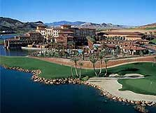 Hyatt Lake Las Vegas