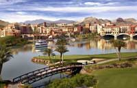 Vita Bella Lake Las Vegas