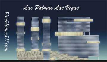 Las Palmas Las Vegas