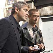 George Clooney develops Las Ramblas