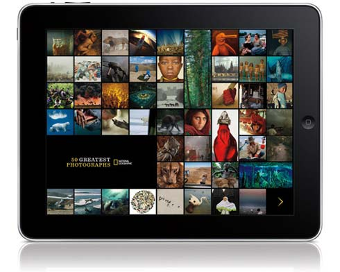 50 Greatest Photographs of National Graphic