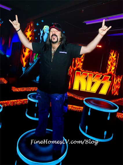 Vinnie Paul Abbott
