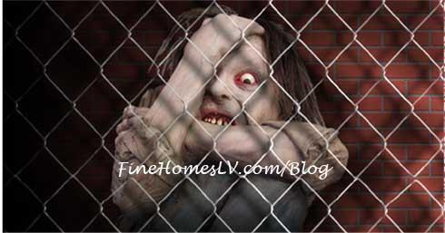 Mortimer Asylum