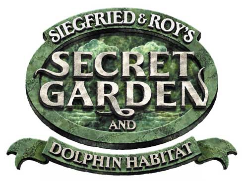 Siegfried and Roys Secret Garden