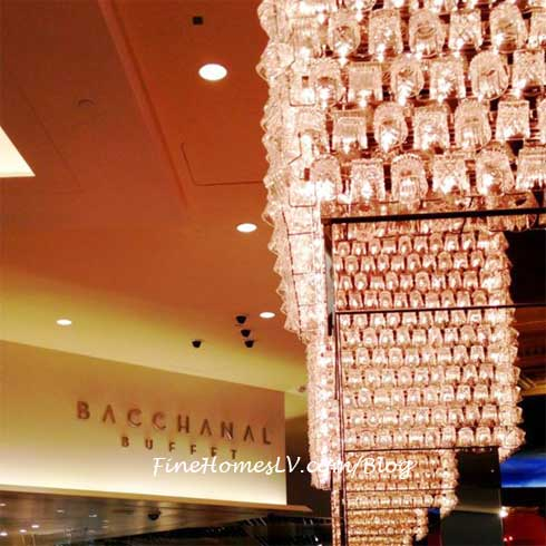 Bacchanal Buffet Entry