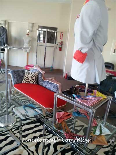 Dapper Factory Showroom