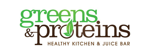 Greens and Proteins Healthy Kitchen and Juice Bar