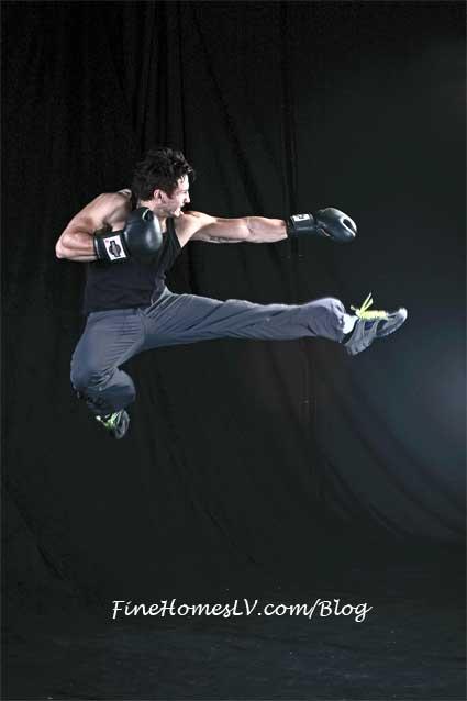 Romeo Romero Extreme Boxing