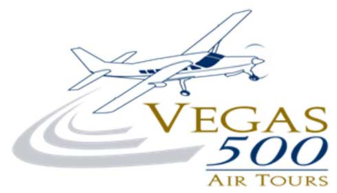 Vegas 500 Air Tours