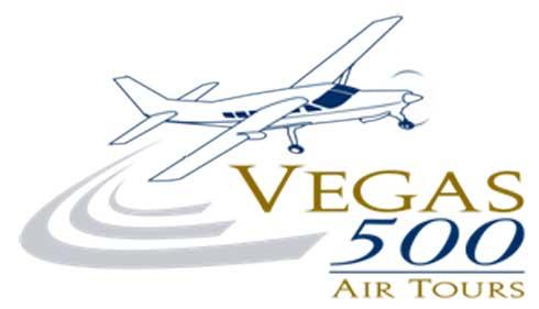 Vegas 500 Air Tours