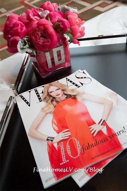VEGAS Magazine 10th Anniversary Issue