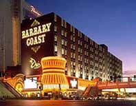 Barbary Coast Las Vegas