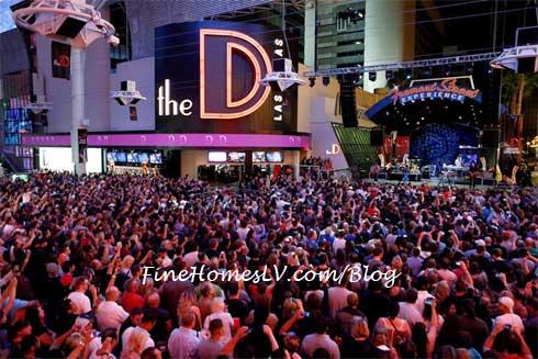 OneRepublic at D Las Vegas
