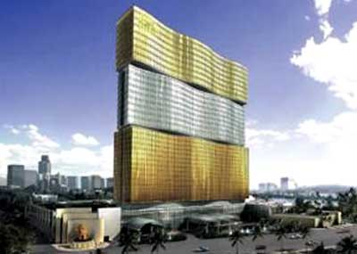 MGM Mirage Macau