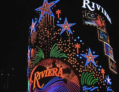 Riviera Las Vegas