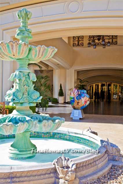 St. Jude Heart at Four Seasons Las Vegas