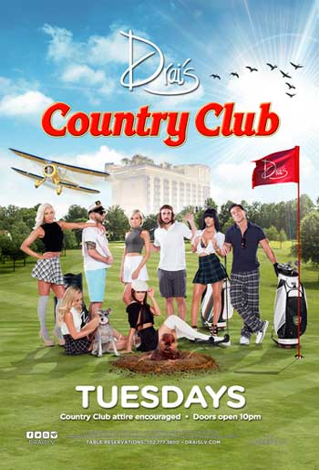 Country Club At Drais Las Vegas