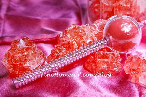 Pink Sugar Factory Couture Pop