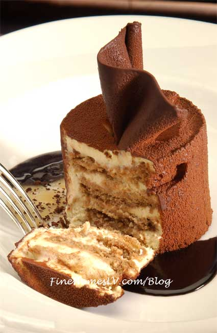 Fiamma Tiramisu