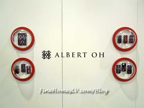 Albert OH Display